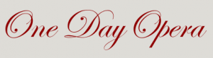 One day Opera
